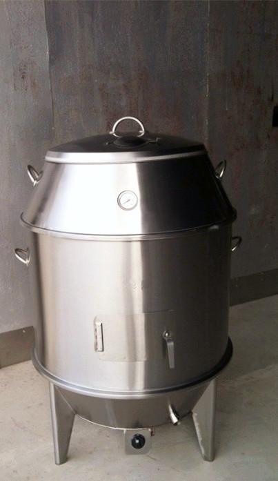 贵港果木炭烤鸭炉厂家