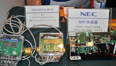 世强电讯磁阻传感器,智能电表新品受青睐