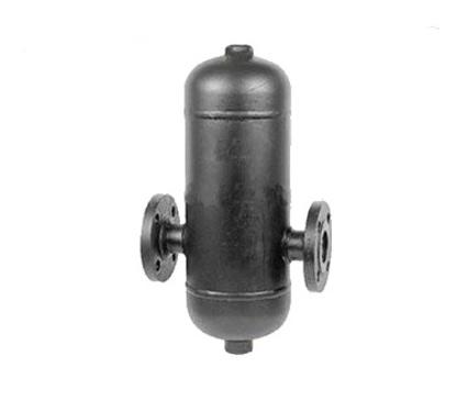 沼气汽水分离器工作原理 离心加挡板式气液分离器的工作原理–主要