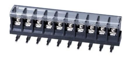栅板式接线端子广泛被应用于电源