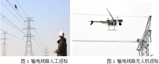 用新手段提高超高压输电线路巡查水平