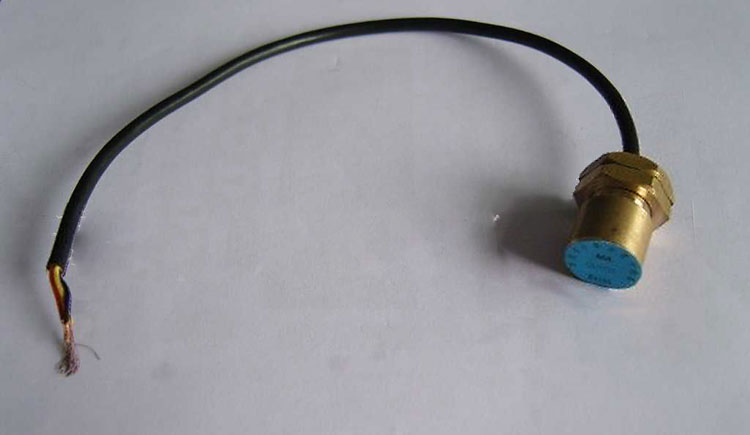 磁敏新型电子传感器,它采用霍尔开关集成电路为核心