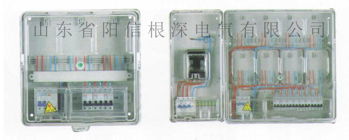 联系人:余方 电话:15269422189 地址:阳信流坡坞镇周商开发区 我公司玻璃钢电表箱系采用 SMC不饱和聚酯玻璃增强纤维模压成型制作,可直接固定在墙上或电线杆上, 适应装配任何规格的机械表或电子表,能安装漏电开关DZ47或RCL熔器以及隔离开关。电表与天关单 独分开,用户能控制开关,线路不能外裸,具有防窃功能。