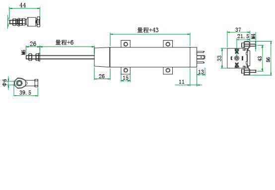 感器/注塑机/压铸机/橡胶