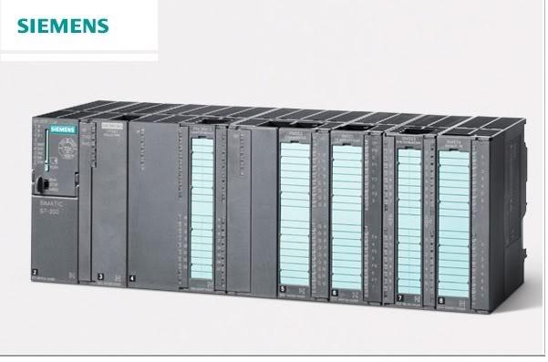 西门子plc可编程控制器cpu315-2pn/dp