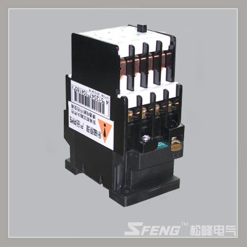 防晃电永磁接触器,行车专用接触器等电力设备;生产的