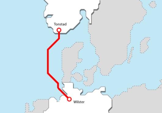 挪威-德国高压直流海底电缆系统完成融资