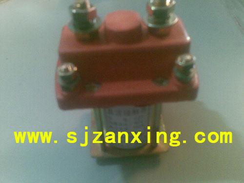 60v三轮电动车接触器四个接线柱
