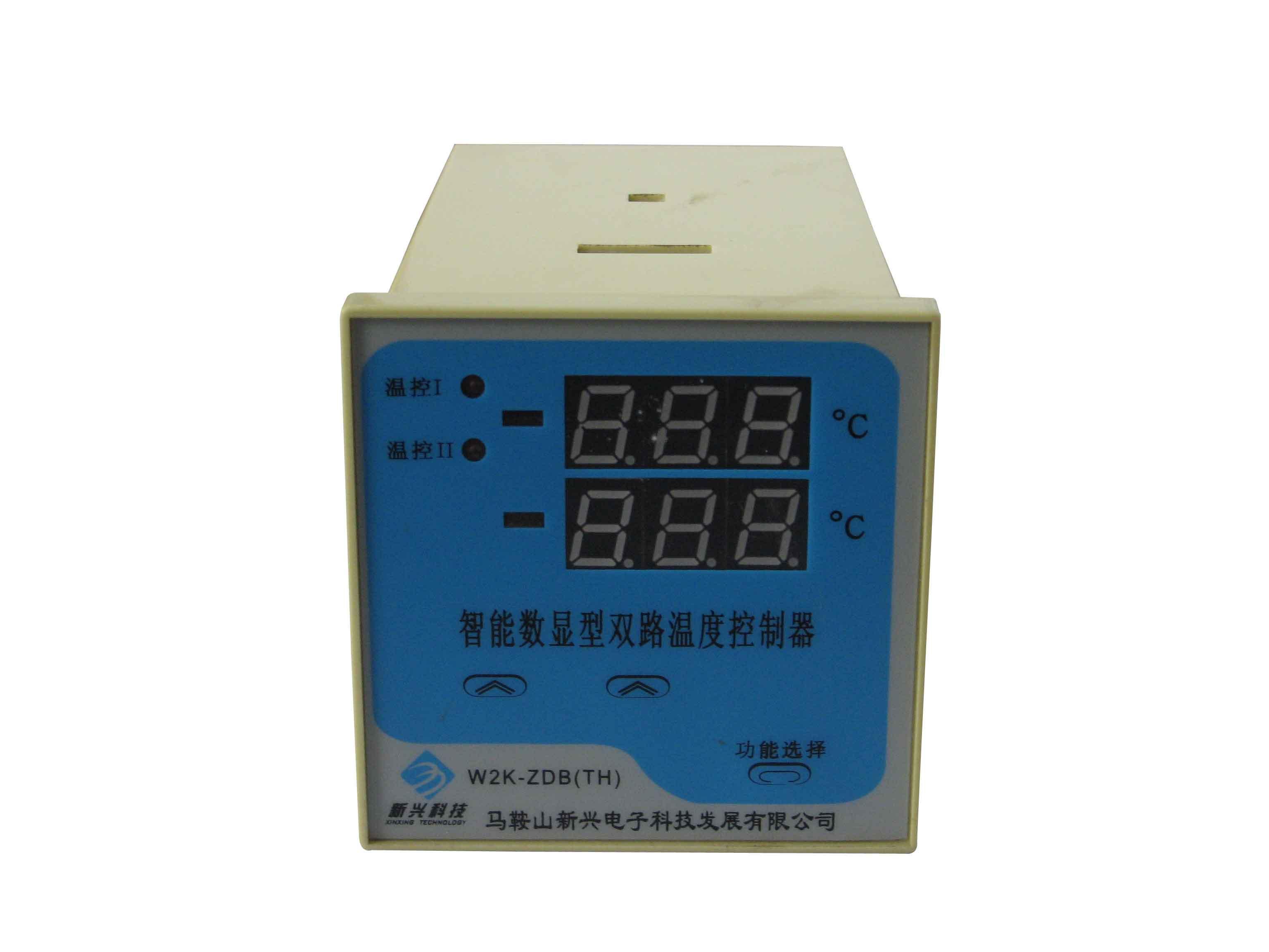 供应w2k-zdb(th)数显温度控制器