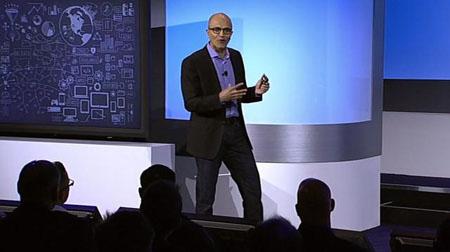 微软CEO:物联网和Office软件是大数据的源头