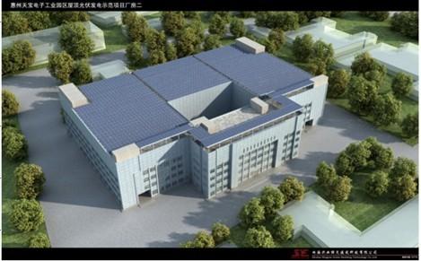 单晶硅厂房设计结构施工图