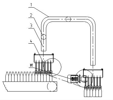工程图 简笔画 平面图 手绘 线稿 374_330