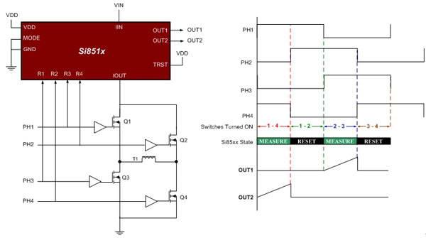 电源设计中电流传感器选择-中国工业电器网