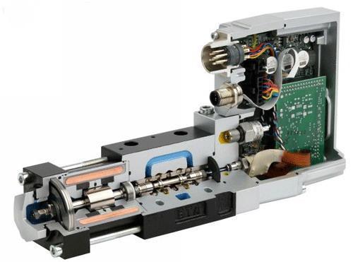 为了提高注塑机控制系统的水平和品质